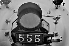 IMG_6691 (joyannmadd) Tags: galvestonrailroadmuseum texas trains railroad tracks traindpot museum historic cars engines memorobilia old sculptures silver diningcar menu plates wheels