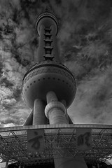 IMG_1854 (neill_scog) Tags: shanghai china march 2017 lujiazui oriental pearl tv tower black white gadv g adventures achc higlights