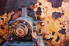 IMG_2735 (Irina Souiki) Tags: rusty crusty cars mcleansautowreckers milton ontario old oldcars