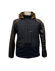 08Sircus by Kiminori Morishita down jacket (lazzaristore) Tags: 08sircus lazzaristore kiminori morishita downjacket madeinjapan fashiononline
