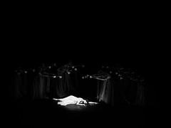 (赤いミルク) Tags: grain vignette blackandwhite monochrome ビンテージ ビニル black romantism gothic コントラスト 赤 red ウォール wall ゴースト 悪魔 ghost 友人 ドア doors 贈り物 gift 地平線 horizon モノクローム 暗い street 壁 surreal intriguing 生活 life architecture text door texture 秋 雨 overpast coast mist ocean water 賞賛 光 影 白黒 people dream poetry metaphor
