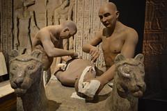 Tutankamón 017 (on_toi?) Tags: rey faraón egipto sarcófago momias momificacón museo tumba tutankamón