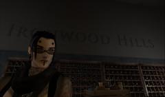 Home (Ranmyaku Haiku) Tags: ironwood hills secondlife sl slcreation scary slrp gritty grunge bad boy mre male mesh man mistere dark creepy