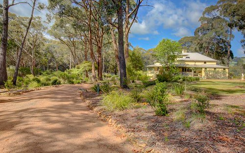 428 Diamond Fields Road, Mittagong NSW