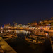 Byblos Port At Night, Lebanon