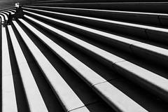 smoking men (digital_underground) Tags: smoking cigarette stairs hamburg europe germany shadows sunstripes harbor treppe stufen schatten