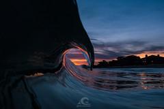 Ring of Fire (decompreSEAN) Tags: wave waves waveporn shorebreak shorebreakart california centralcalifornia centralcoast ocean sand sun beach surf bodysurf bodyboard saltwatercures ringoffire