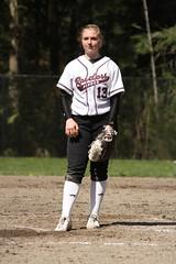 Softball 2017 (pierceraiderathletics) Tags: nwac nwacsb pierce raiders douglas royals softball puyallup wildwood