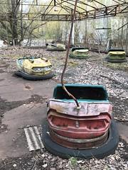 039 - Tschernobyl 2017 - iPhone (uwebrodrecht) Tags: tschernobyl chernobyl pripjat ukraine atom uwe brodrecht