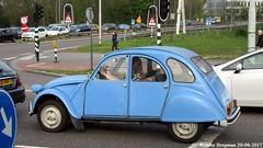 Citroën 2CV 1979 (XBXG) Tags: 14pflx citroën 2cv 1979 citroën2cv 2pk deuche deudeuche eend geit 2cv6 blue bleu myosotis amstelveenseweg amsterdam nederland holland netherlands paysbas vintage old classic french car auto automobile voiture ancienne française vehicle outdoor