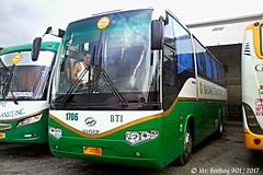 V91 - 17 Series (PBF-Mr. Beeboy 901) Tags: baliwagtransitinc bti 1706 higerbuscompanyltd higerbus klq6119e3 lklr1hs yuchai yc6l28030 chinesemadebuses