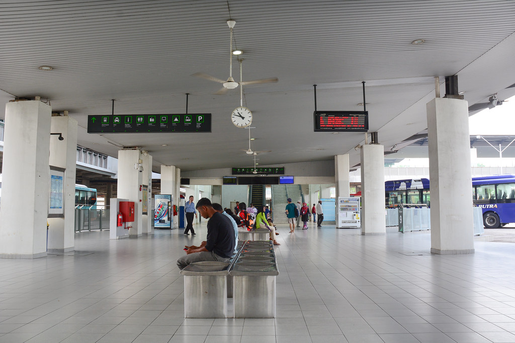 the service quality of kuala lumpur public transports tourism essay The definition of service quality means customer perception on how well does a service can meets or exceeds the expectation  as for .