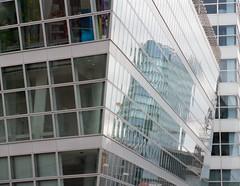 Medienhafen Düsseldorf Spiegelung (Tafule79) Tags: medienhafen hafen düsseldorf ddorf spiegelung architektur architekt glänzend fotografie eindruck