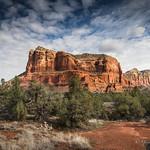 Red Rock Formations - Sedona thumbnail