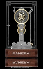 Panerai- Pendulum Clock (Johnson Watch Co) Tags: luxurywatches paneraiwatches men women clock tableclock wallclock fashion style colour trend sporty
