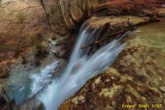 Torrent de la Masica VI. (Ernest Bech) Tags: catalunya girona ripollès vallfogona river riu torrent saltdaigua waterfall