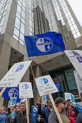 20170428_USW_Solidarity_Demonstration_Toronto_219.jpg (United Steelworkers - Metallos) Tags: manifestation demonstration usw d5 metallos union district5 syndicat glencore cezinc demo stockexchange toronto canlab