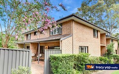 31/110 Crimea Road, Marsfield NSW