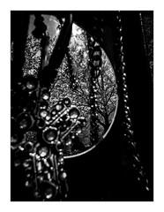 doubledfortune (seba0815) Tags: ricohgrdiv grdiv monochrome bw blackwhite blackandwhite black white bianco nero blanc noir schwarzweis streetphotography fleamarket outdoor light reflection fortune doubled mirror jewelry daylight sun contrast inspiredeye seba0815