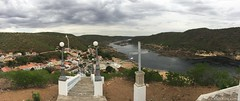 Piranhas @ Igreja Senhor do Bomfim (Celso Kuwajima) Tags: cityview outdoor iphone6 panorama river apple alagoas brazil br
