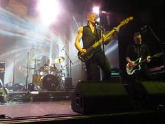 2017-04-29 21-52-04 (Kev Ruscoe) Tags: johnrobb membranes cosmic punk rock manchester england uk gig