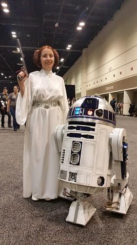 Star Wars Celebration Orlando 2017