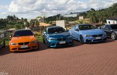 BMW: M3 E92, M2 F22, M3 F60 (brunomascarenhas) Tags: bmw m3 m2 f80 e92 f22 v8 dct turbo biturbo