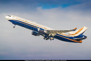 CDG.2009 # Saudi Arabian Gov - MD-11 HZ-AFAS