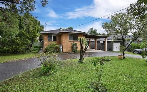 27 Tannery Road, Cambewarra NSW