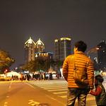 高雄市街頭 Kaohsiung's street thumbnail
