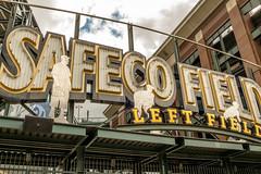 Safeco Field (Tony Yerry) Tags: safeco field mariners baseball seattle