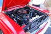 1966 Ford Mustang Coupe (Custpm) 6ACY688 6