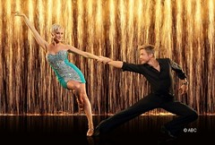 Former American Idol Wins DANCING WITH THE STARS Season 16 (HOLLYWOOD JUNKET) Tags: news season reality shows abc 16 carrieann realitytelevision drewlachey ellendegeneres dancingwiththestars kellypickler dwts lengoodman derekhough