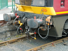 90020_Detail (21) (Adam_Lucas) Tags: electric edinburgh bobo locomotive ews class90 90020