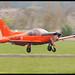 SF-260 - G-ITAF
