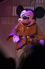 Star Wars Weekends 2013 at Walt Disney World