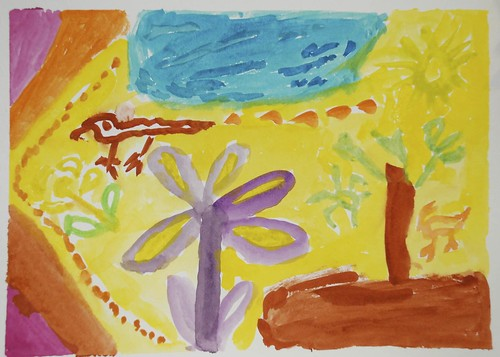 Artwork from our Day and Evening Programs - 2012 (16)