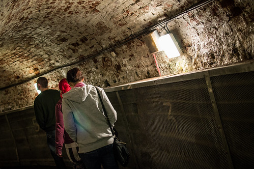 Crumlin Road tunnels