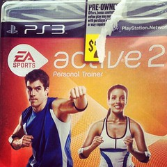 finally #PS3 #EA #ACTIVE... (Yousef Al Ahmari) Tags: ea finally ps3 active2 uploaded:by=flickstagram instagram:photo=33987625506276465334031738 barhoooom66