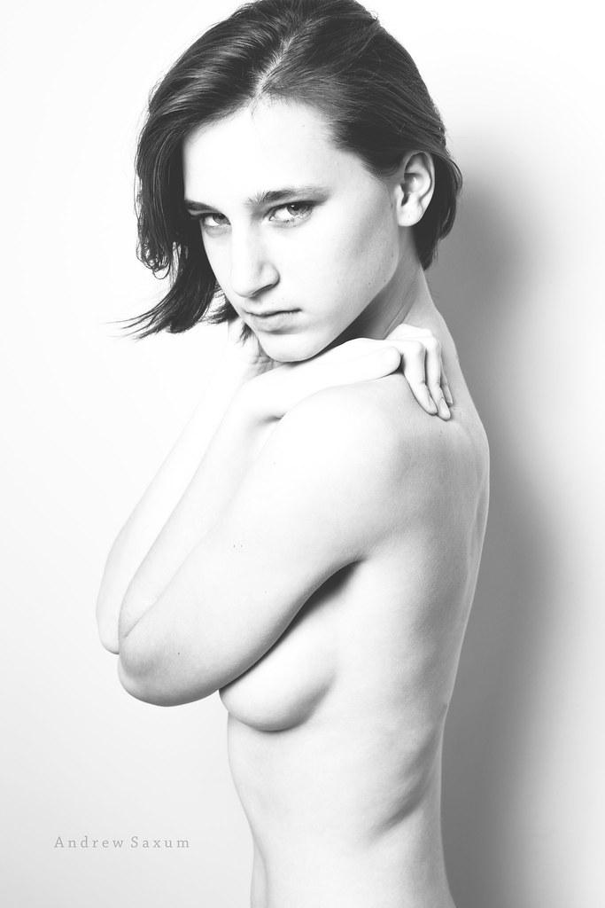 Teen model image gallery