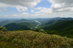 Sengamine  (Hyogoman) Tags: travel summer mountain nature japan nikon view hiking tokina   kansai    hyogo