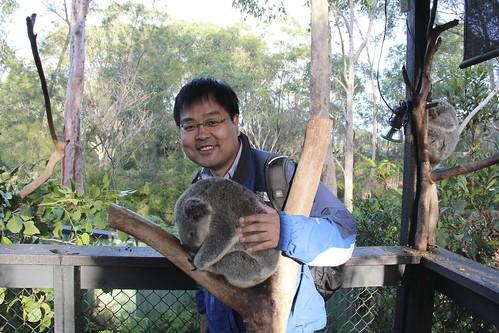 Sydney Featherdale Wildlife Zoo (10)