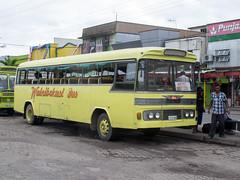 20130723_3100_G12-12 Wainibokasi Bus Hino CS694 at Nausori (johnstewartnz) Tags: bus fiji canon vitilevu hino g12 nausori wainibokasibus