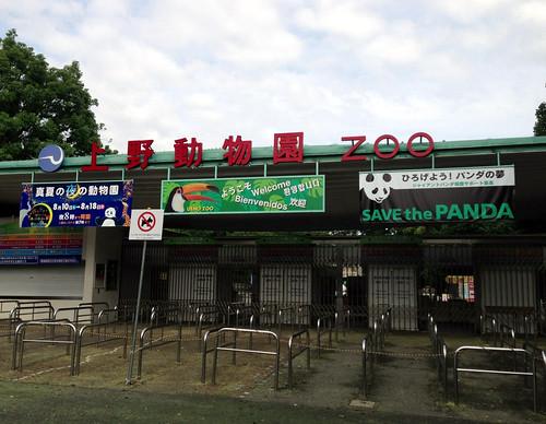 2013.7上野公園4