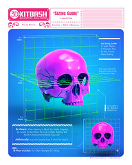 3DPTK Sizing Guide 8in (3DKitbash.com) Tags: pink ohio test green grid skull design quincy cincinnati render charm ring metric imperial natalie guide lime robinson mathis 3dprinter 3dprinted 3dk quincyrobinson nataliemathis 3dkitbash 3dptk
