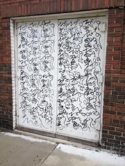 (Franny McGraff) Tags: chicago graffiti
