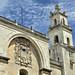 Facciata della Catedral de Mérida