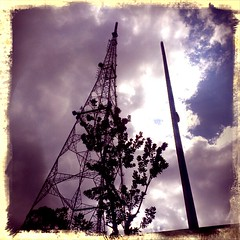 artarmon (AS500) Tags: camera tower radio north sydney retro shore android artaron