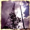 artarmon (AS500) Tags: camera tower radio north sydney retro shore android artaron