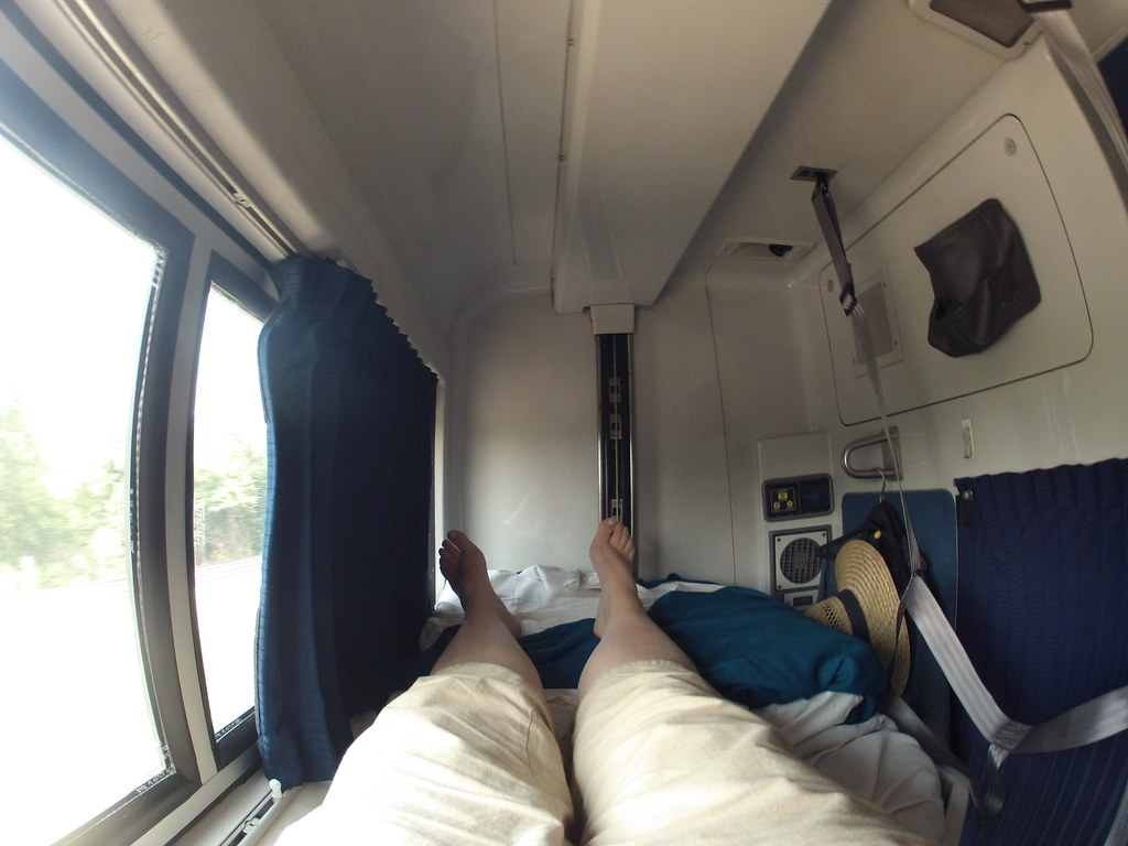 the world 39 s best photos of roomette and viewliner flickr hive mind. Black Bedroom Furniture Sets. Home Design Ideas